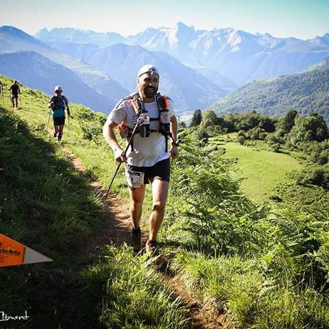 Grand Trail de la Vallée d'Ossau