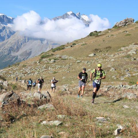 Trail Via Romana  2018