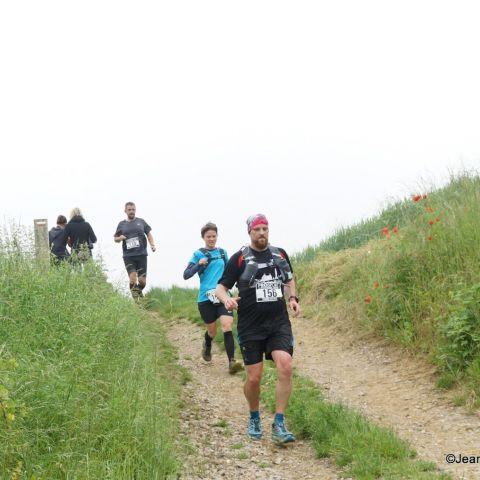 Trail de Cottenchy  2020