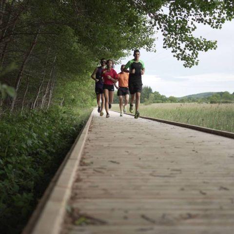 Ikalana - Trail du Lévézou  2019