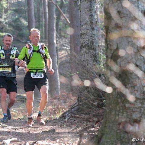 Courses Nature de Niederbronn  2018