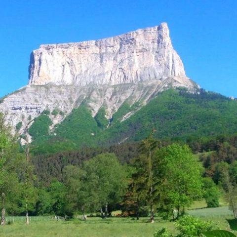 Ronde du Mont Aiguille