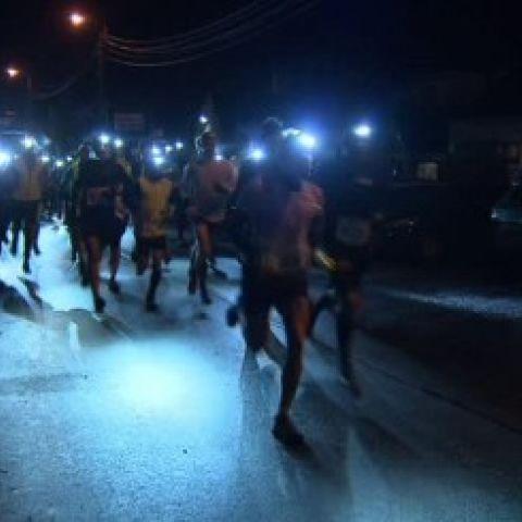 Trail du Samson  2015