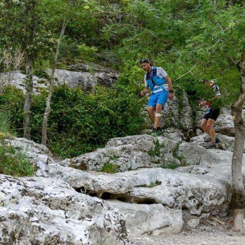 Trail Rochois  2018