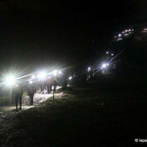 Ligny Night Run   2020