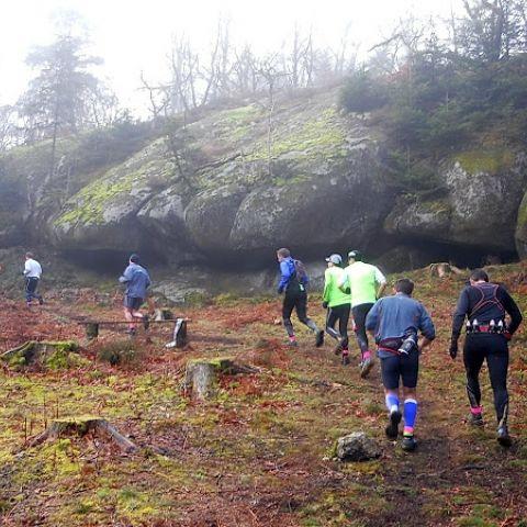 Trail des Monts et Merveilles  2020
