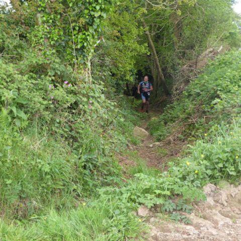 Trail de l'Elorn