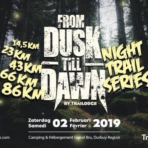 From Dusk Till Dawn  2017