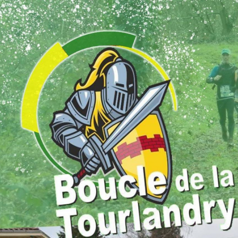Boucle de la Tourlandry  2020