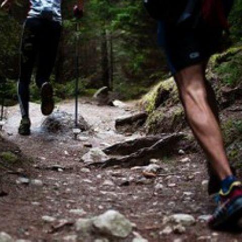 Trail des Cheyeteux  2017