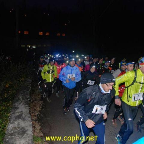 Trail de la Croix Labbé  2020
