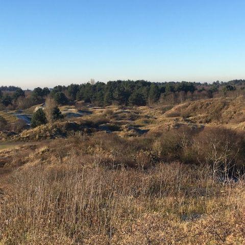 Devil's Trail Schiermonnikoog  2017