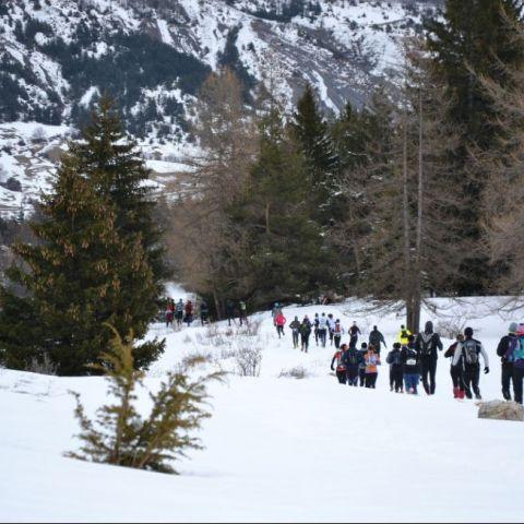 Devol'Ice Trail  2021