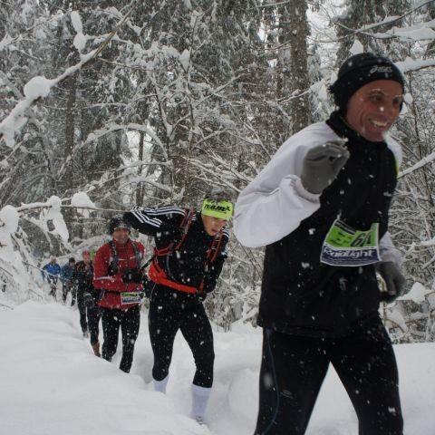 Raidlight Winter Trail  2020