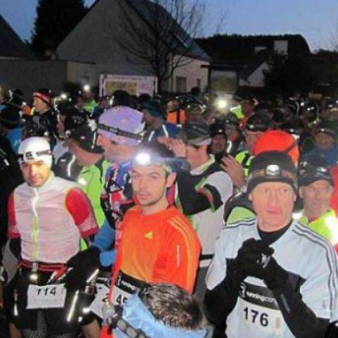 Trail Entre Chien et Loup  2020