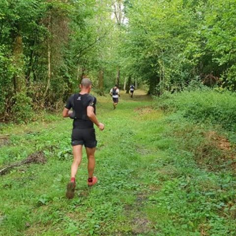 Trail Hivernal de Buzancy  2020