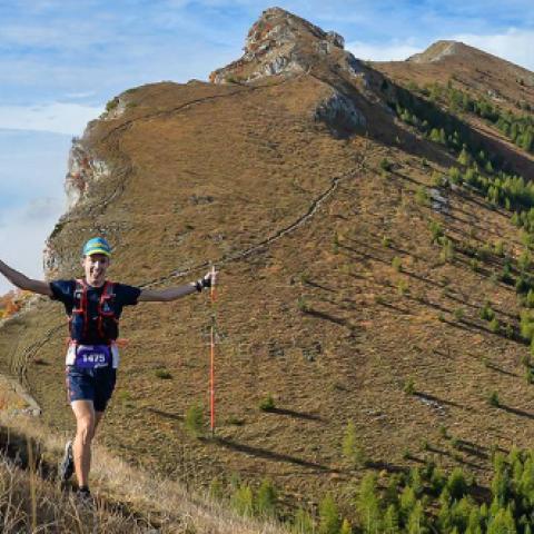 Trail Gapen'cimes  2019