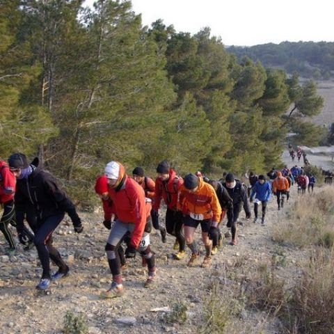 Gruissan POLI Trail  2020