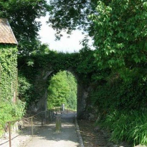 Trail de l'Hermetour  2017
