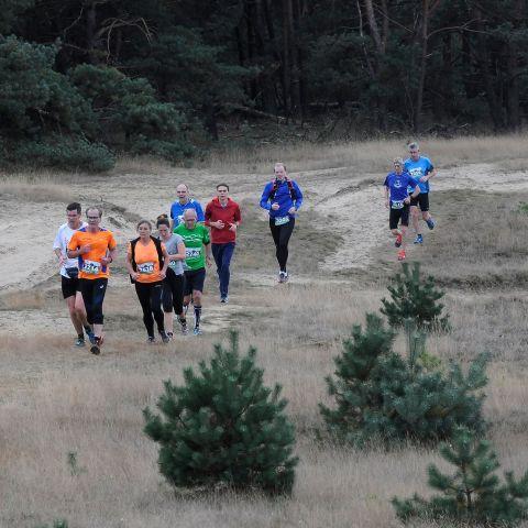 Hoge Veluwe Trail  2019