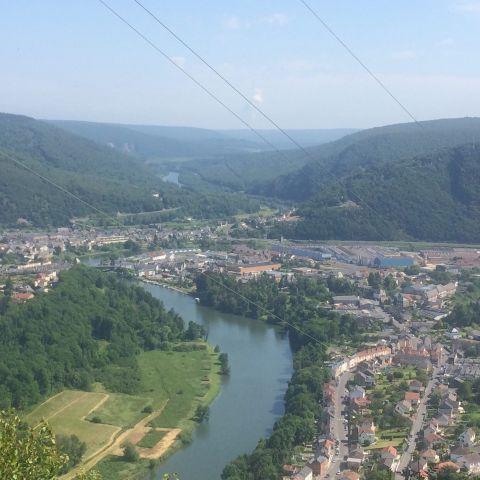 Trail de la Meuse  2016