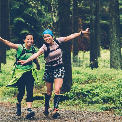 Trail des Neufs Prés  2017