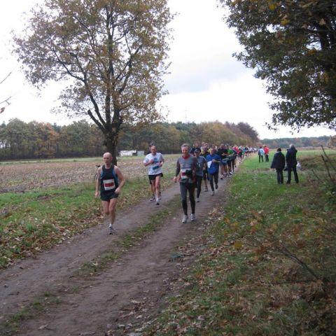 Marathon Kasterlee  2018