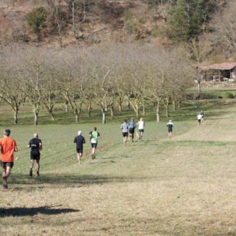 La Ronde du Saint Marcellin  2019