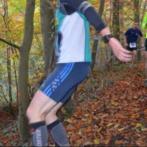 La Saut'Trail  2019