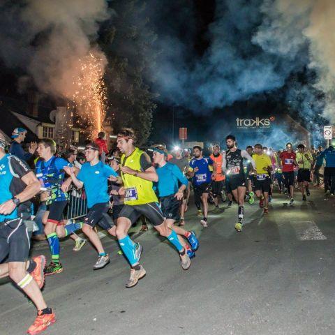 Trail des Lumeçons  2019