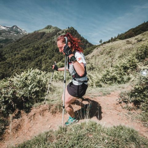 Trail des Portes de L' Ariège  2019