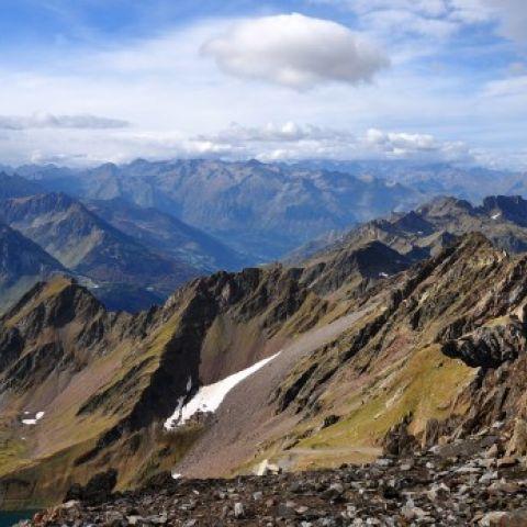 Trail Barèges - Pic du Midi - Barèges  2020