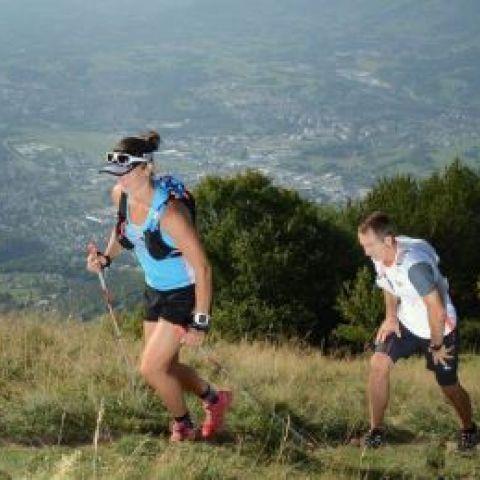 Trail Nivolet Classic  2019