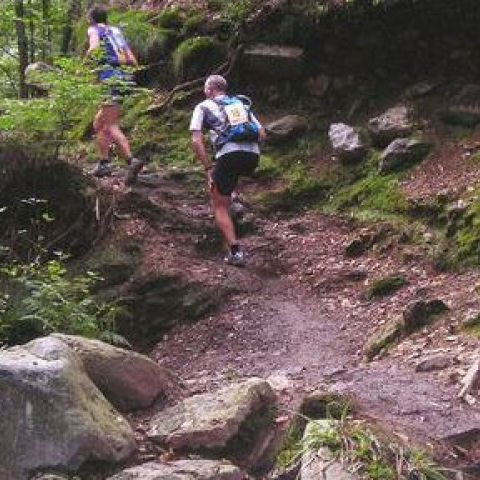 OHM Trail