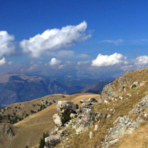 Trail des Alpes Maritimes  2021