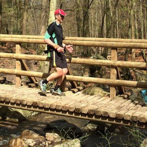 Trail de La Reid  2015