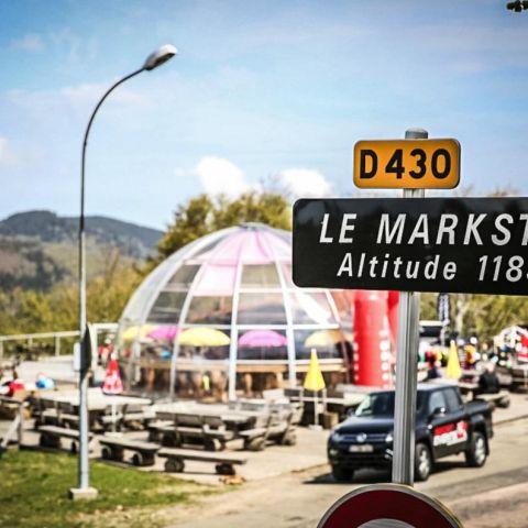Marathon Du Grand Ballon  2020