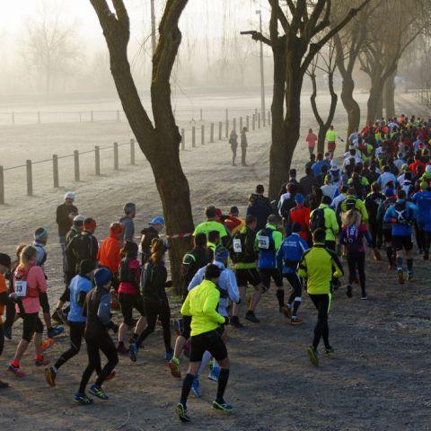 Trail de Rochebaron  2020