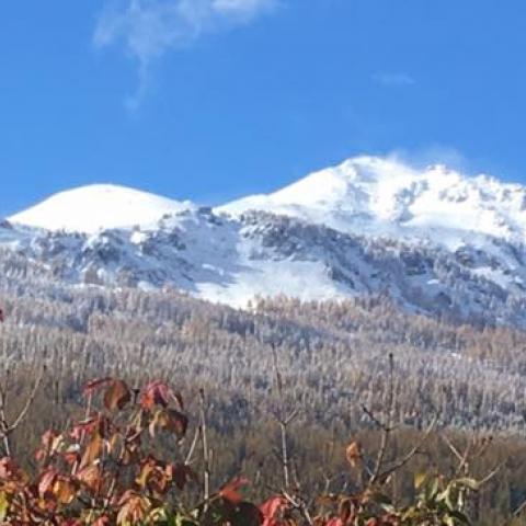 Serre Chevalier Snow Trail  2020