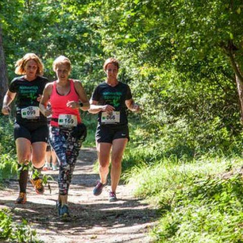 Sint Anthonis trail  2018