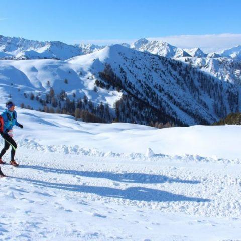 Snow Race Montgenèvre