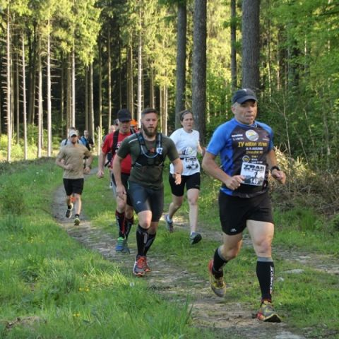 Trail de Sugny  2018