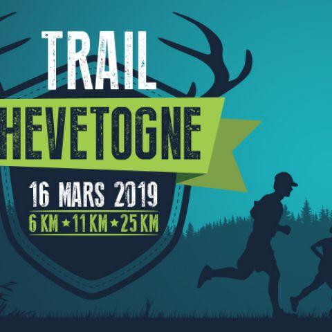 Trail de Chevetogne