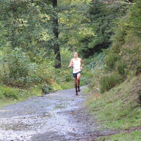 Trail des Hautes-Fagnes  2014