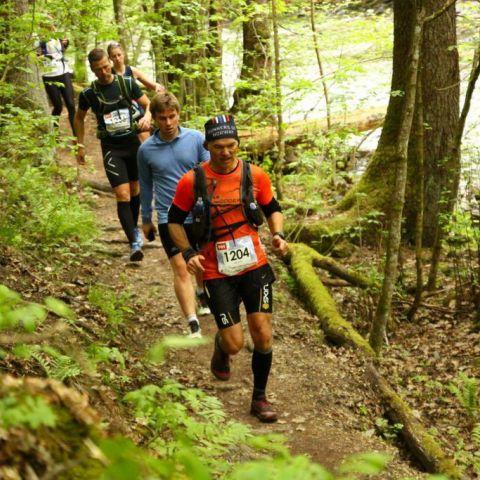 Trail du Neyrand  2019