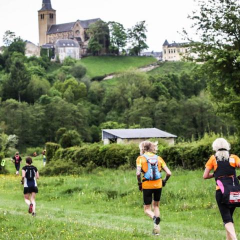 Trail d'Orval - Florenville