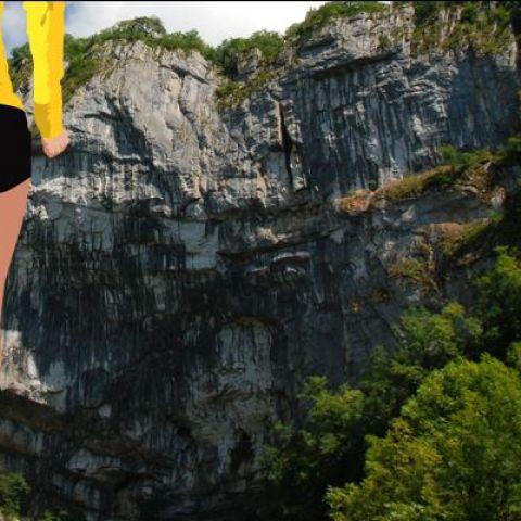 Trail du Cirque du Fer à Cheval  2020