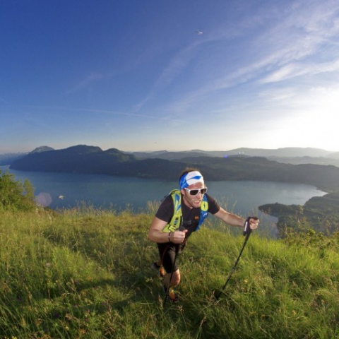 Grand Trail du Lac du Bourget  2020