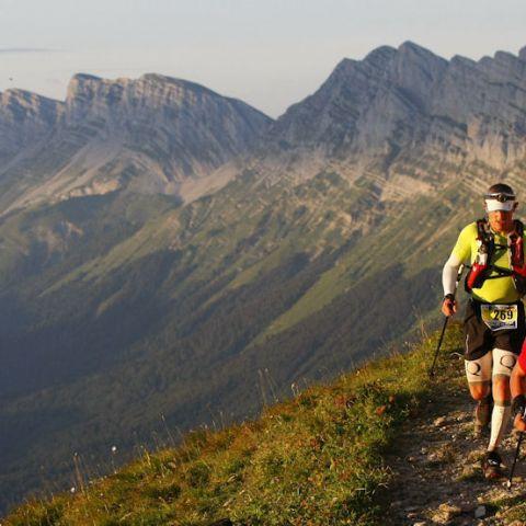 Ultra Trail du Vercors  2019