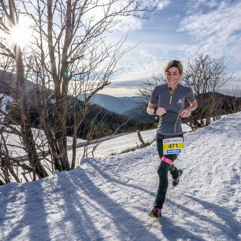 Trail Blanc des Vosges  2020